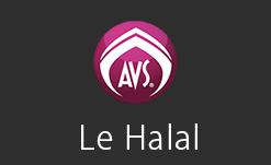le halal